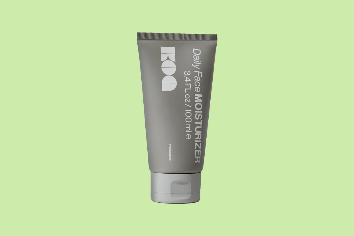 product shot of Koa Daily Face Moisturizer