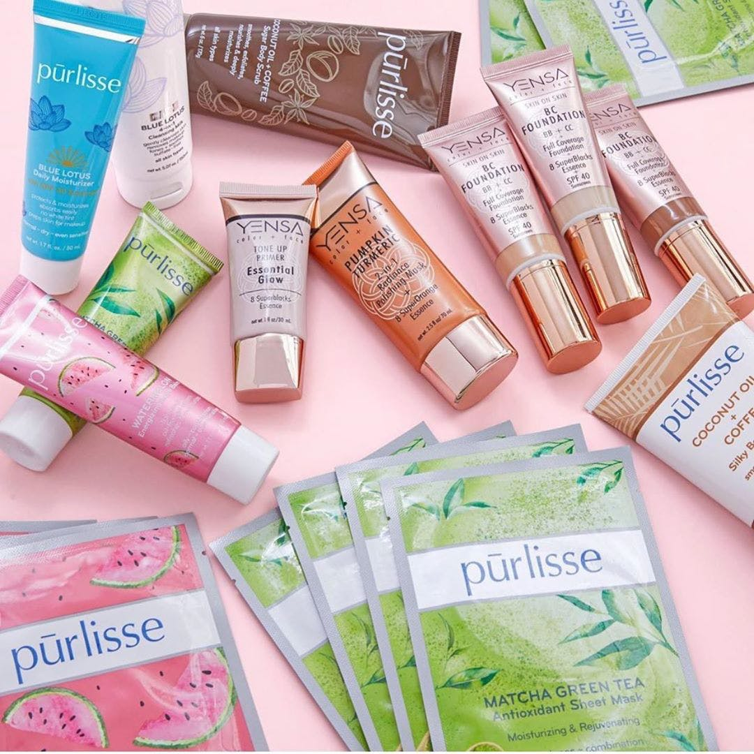 An Interview with the Founder of Purlisse and YENSA, Jennifer Yen ...
