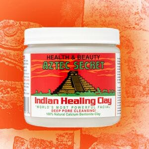 Aztec Secret Indian Healing Clay Mask