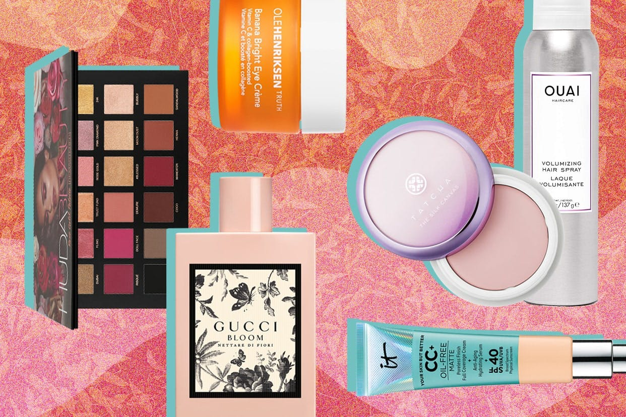 Several of Sephora's editor's picks
