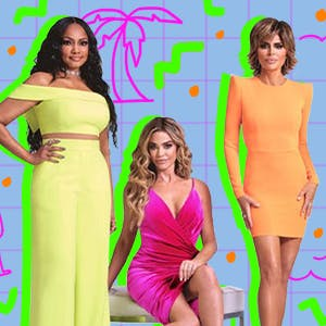 The Real Housewives of Beverly Hills cast season 10