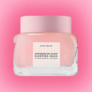 Glow Recipe's Sleeping Mask